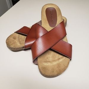 Rock & Candy Caragan sandal size 7 1/2